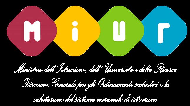 Logo del Ministero dell'Istruzione, dell'Università e della Ricerca