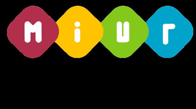 Logo del Ministero dell'Istruzione, dell'Università e dellaRicerca